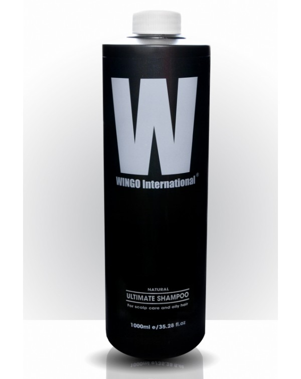 Ultimate Shampoo 1000ml